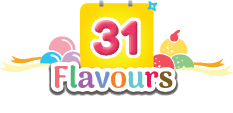 31 Floavours